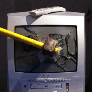 TV OFF