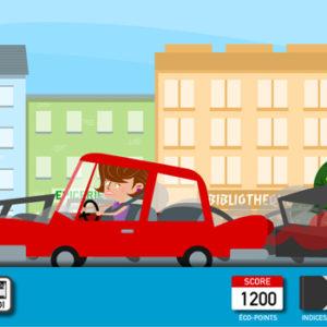 Le Rallye de l'Ecomobile