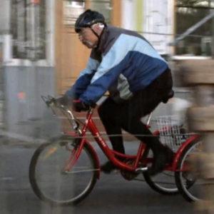 La Paix à Tricycle